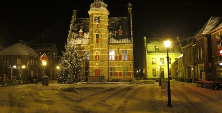 Stadhuis Gennep