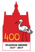 Stadhuis Gennep 400 jaar